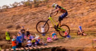 History was made at Stop 2 of the 2018 Dustin Rudman Invitational Downhill MTB race with a record number of entries. Race report here.