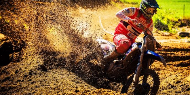 2018 SA Motocross Nationals Zone 7 Race Report