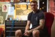 Dean Clarke features as our Tattoo Artist of the Week
