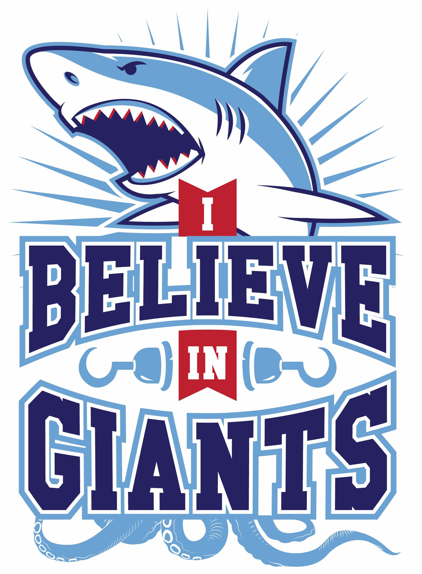 Get to know punk rock band, I Believe In Giants