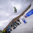 Damien Laird win the Red Bull Method Madness at Ultimate Ears Winter Whip
