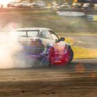 Drift report from Round 5 of the SupaDrift Series