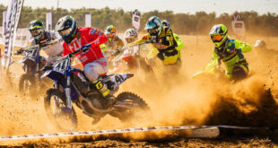 Watch the highlights video from the penultimate Round of the 2018 TRP Distributors SA Motocross National Championship from Phakisa MX in Welkom.