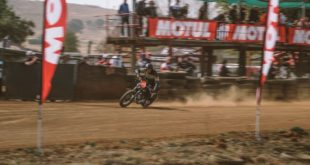 Get ready for the 2018 Stofskop Dash in the Dust motorcycle event