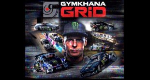 One of Motorsport's most unique competitions returns to South Africa for its World Final - Gymkhana GRiD is back. Get the details here: