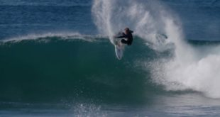 "South African pro surfer, Matthew McGillivray has been blowing up both on tour and in his spare time. Riding the GForce #44, McGillivray has become ""Driven""."