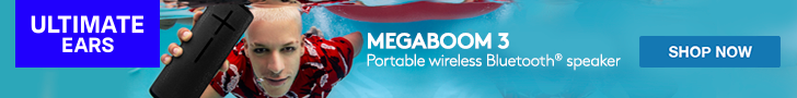 Mega Boom | Ultimate Ears