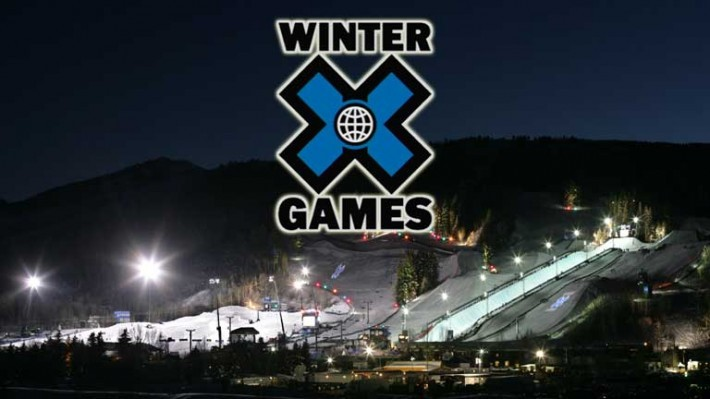 Winter X Games