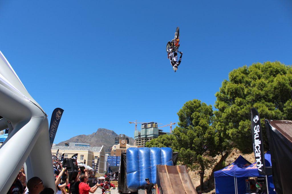 Freestyle Motocross Wakeboarding Skateboarding BMX