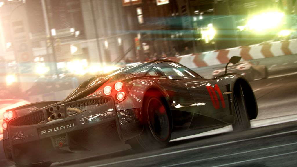 Grid 2 Playstation 3 Xbox 360