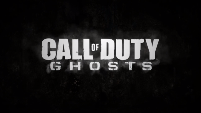 Call of Duty Ghosts Playstation 3 Xbox 360