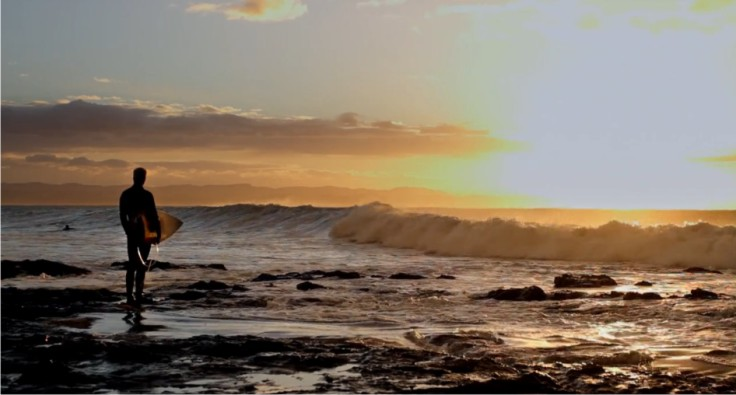 Jeffreys Bay Open of Surfing