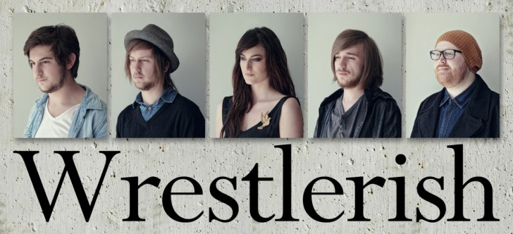 South African Band South African Music Wrestlerish