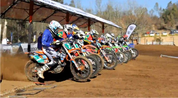 Motocross of Africa Nations
