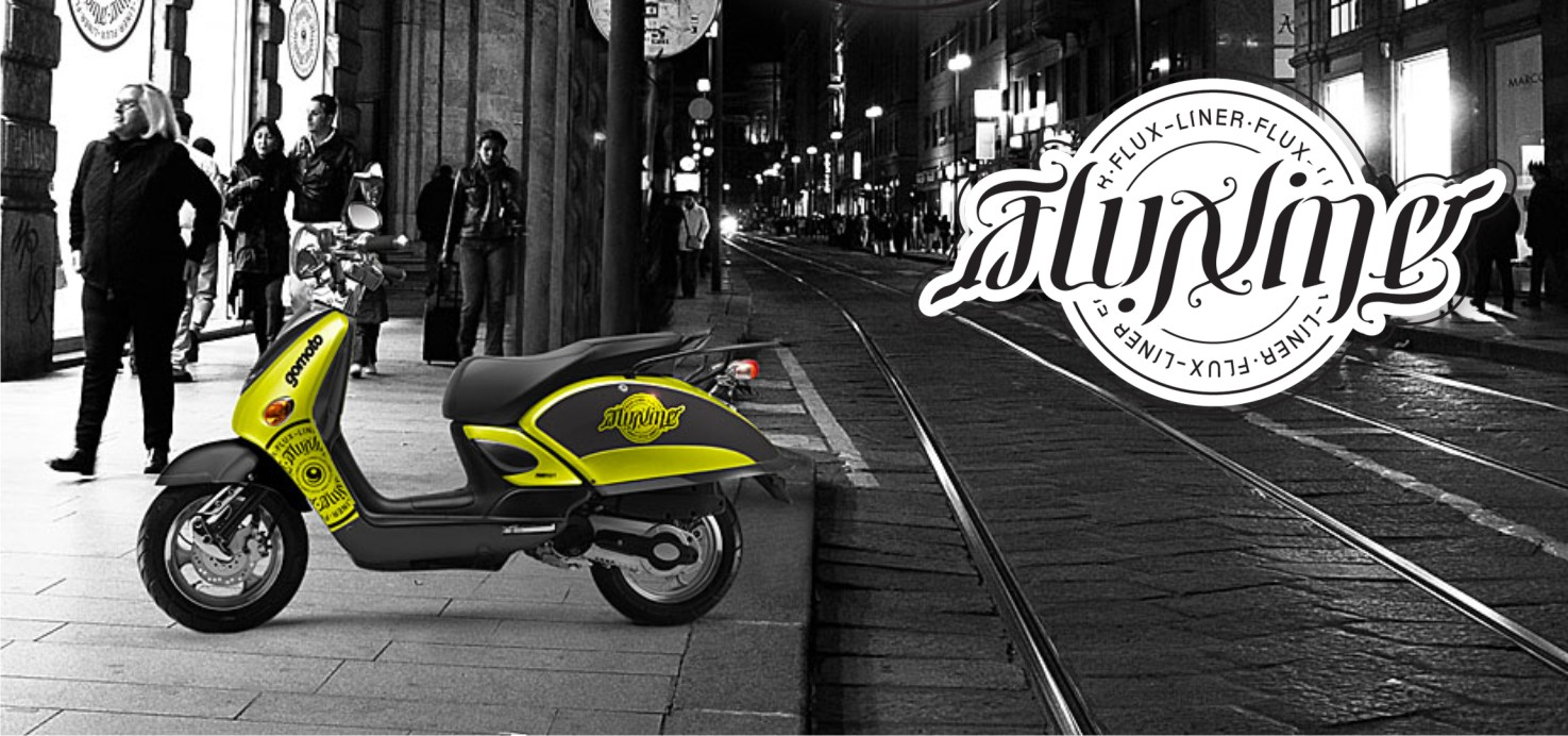 The Gomoto Fluxliner Scooter is now available in SA