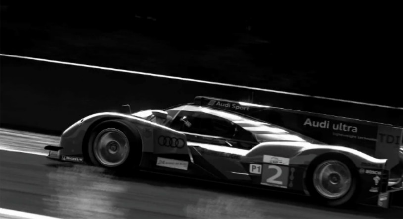 Gran Turismo 6 for Playstation 3