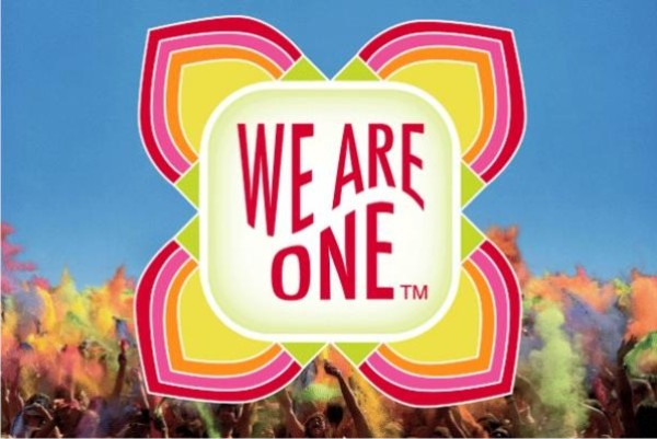 We ARe One Colour Festival Date Change