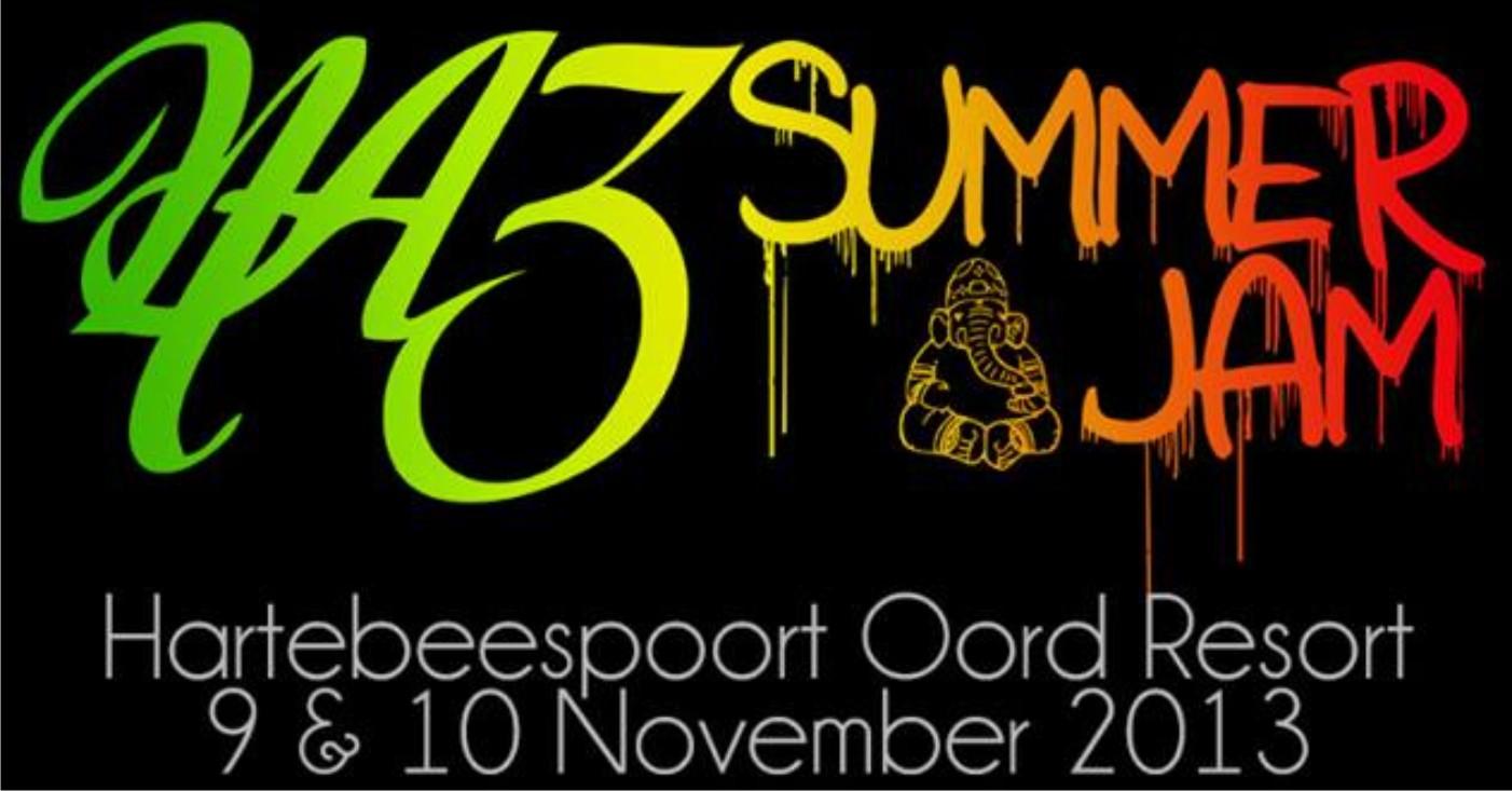 NAZ Summer Jam BMX session is coming