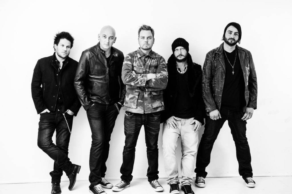 Prime Circle will be celebrating their 13th birthday with their South African music fans