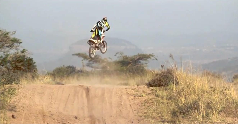 50 is a short film on Motocross rider Wyatt Avis