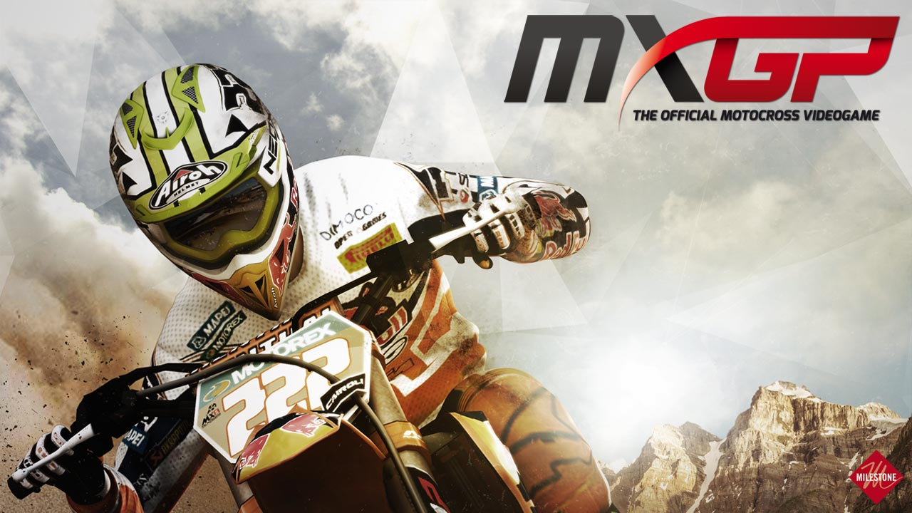 The official FIM Motocross World Championship game is releasing in march, MXGP