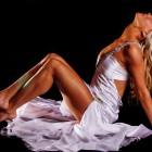 SA babes dont come sexier than Monica van der Bank