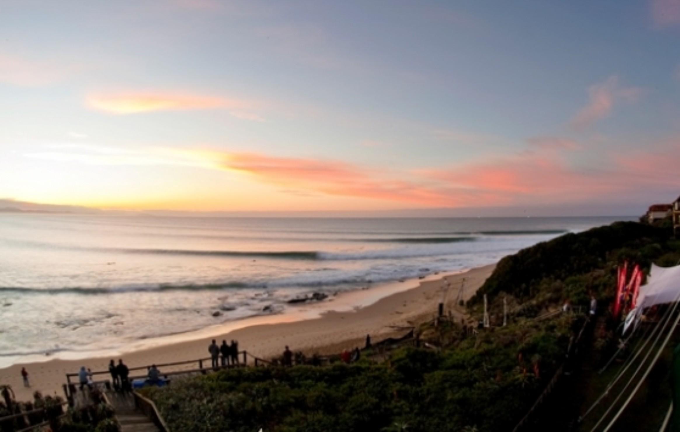 Jeffreys Bay returns to the World Surfing Championship Tour