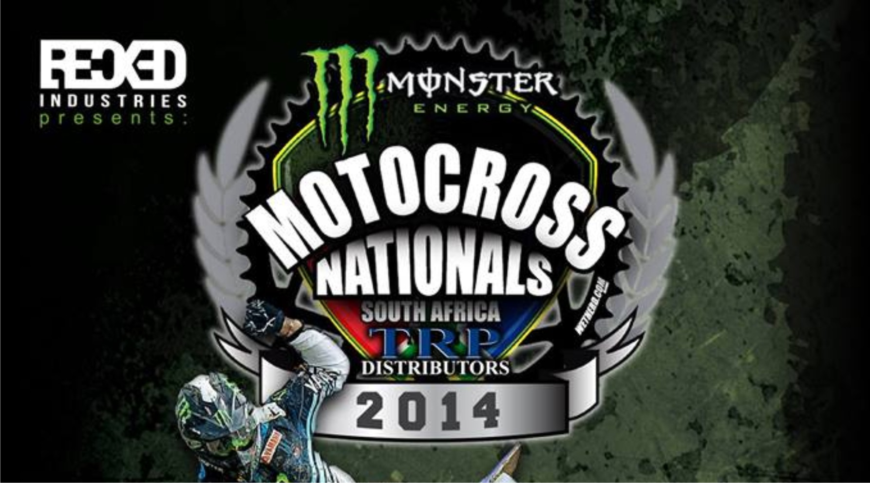 The Monster Energy 2014 Motocross Nationals are about to kick off