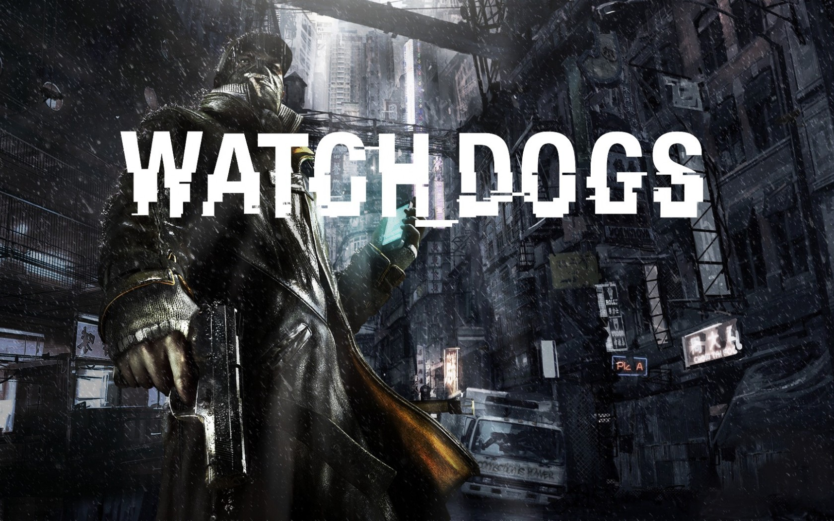 Watch Dogs is set to release for Playstation 3 and 4, Xbox 360, Xbox One and Windows PC in May 2014