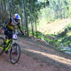 Rachel Atherton scores 2nd place at the openng UCI Mountain Bike World Cup