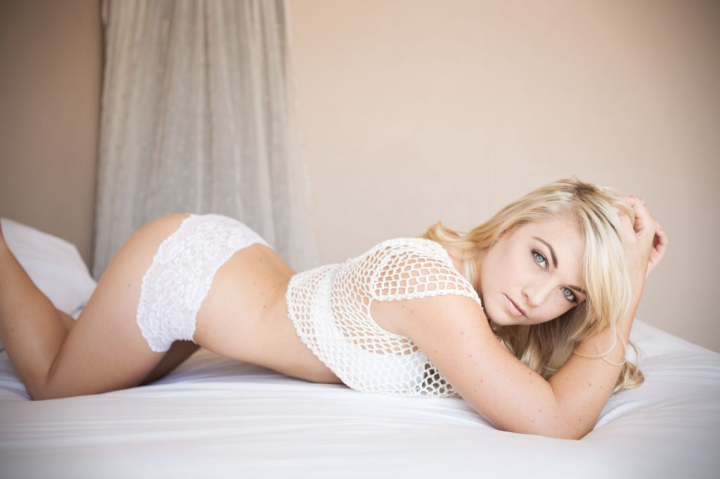 Petra Rossouw is our featred LW Babe of the Week