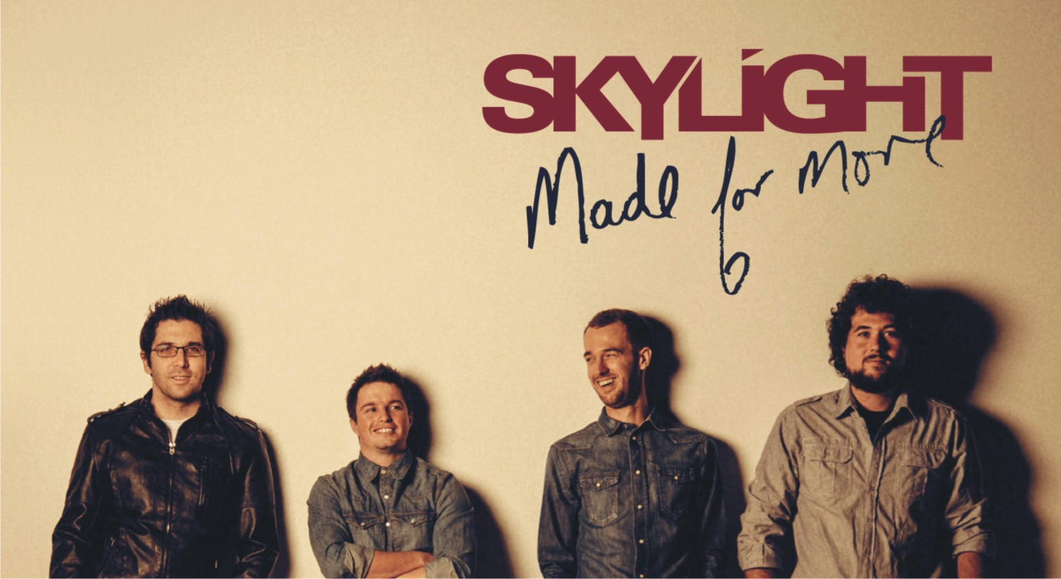 Skylight release their 3rd single to their South African music fans