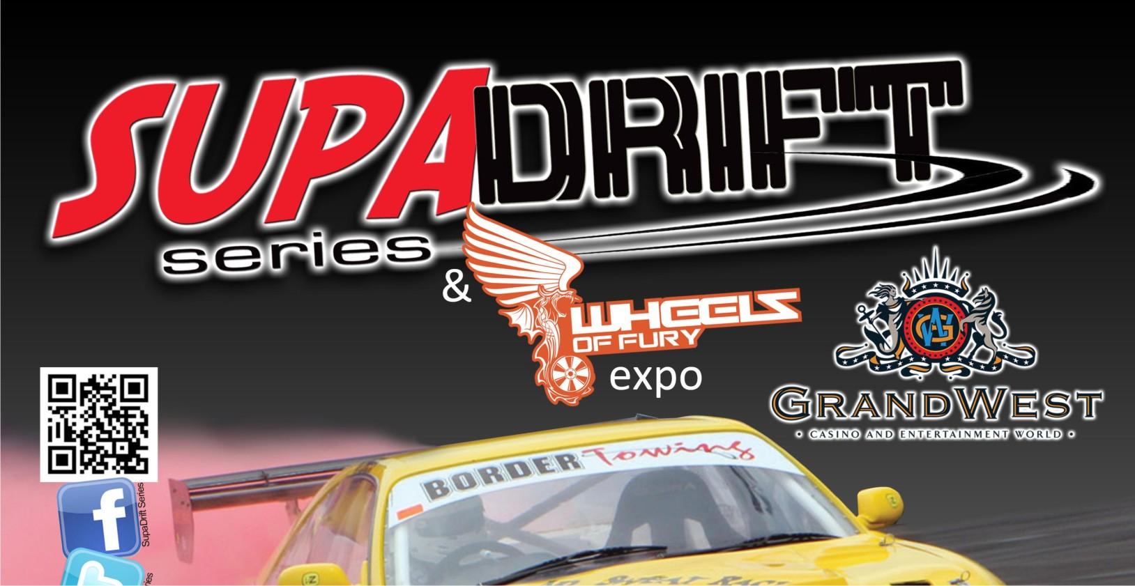 Supadrift Series 03 set to hit Cape Town