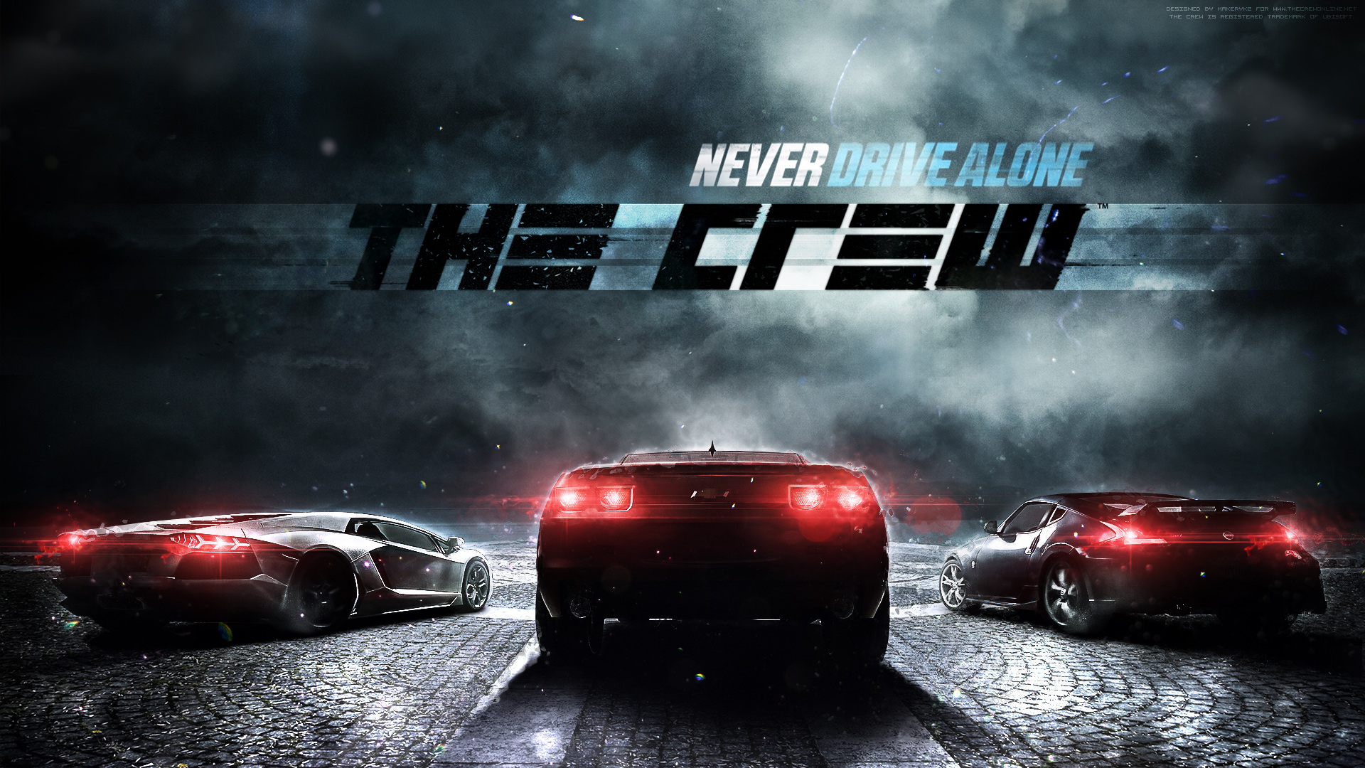 Spring this year will see the release of The Crew for Playstaion 4 and Xbox One