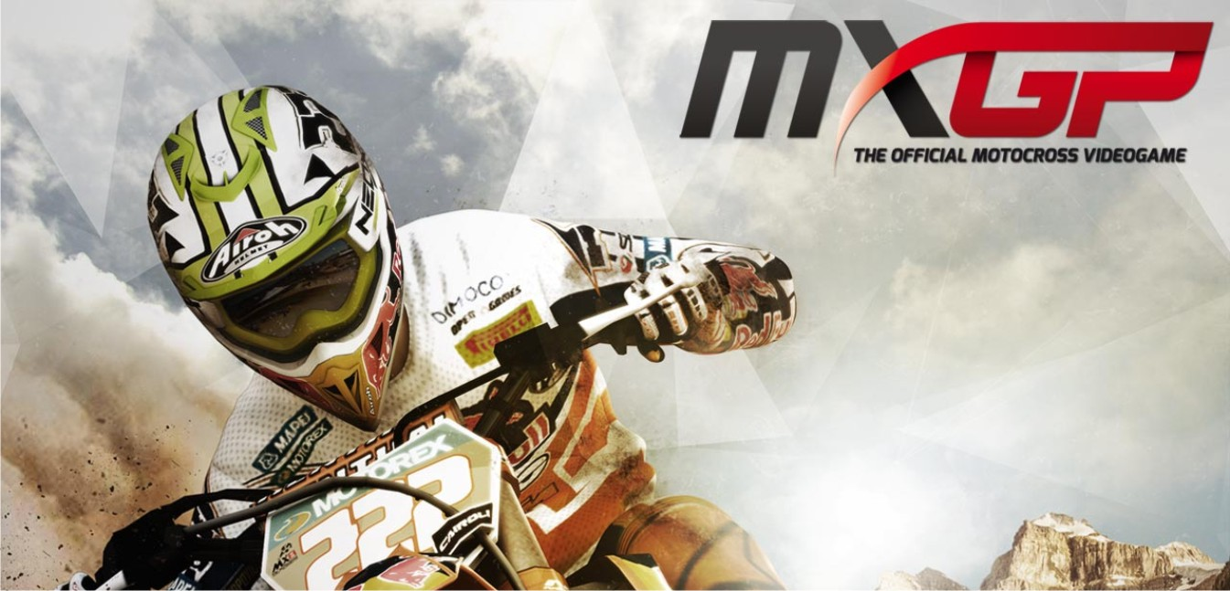 MXGP – The Official Motocross Video Game