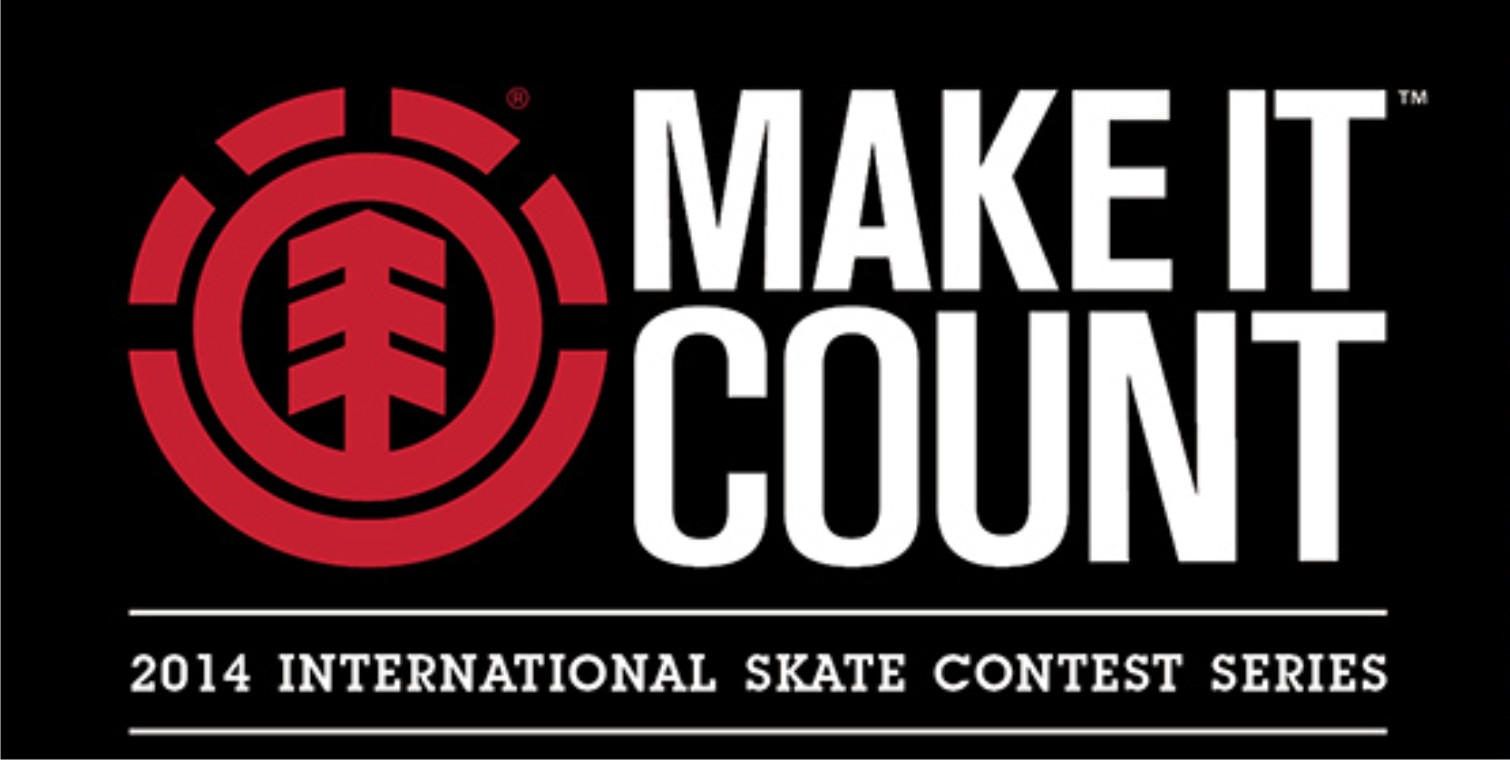 The Element Make it Count event is coming to South Africa