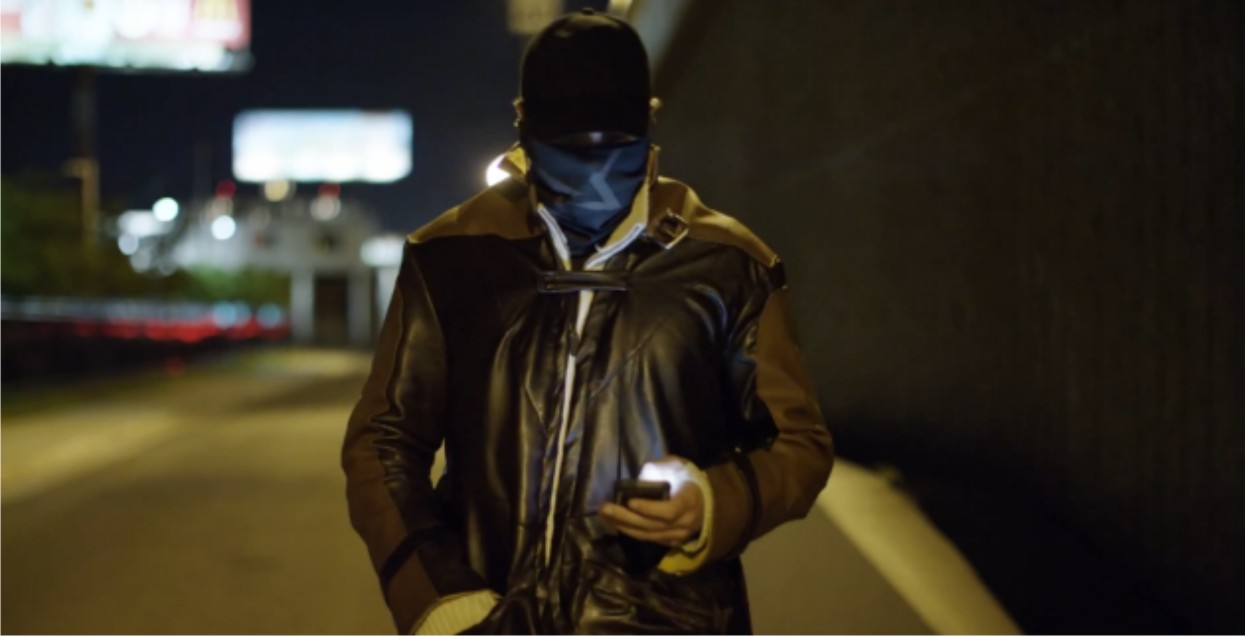 Watch Dogs real life trailer for Playstation 3, Playstation 4, Xbox 360, Xbox One and PC