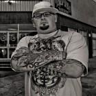 Big Mike from Artura Tattoo Studio