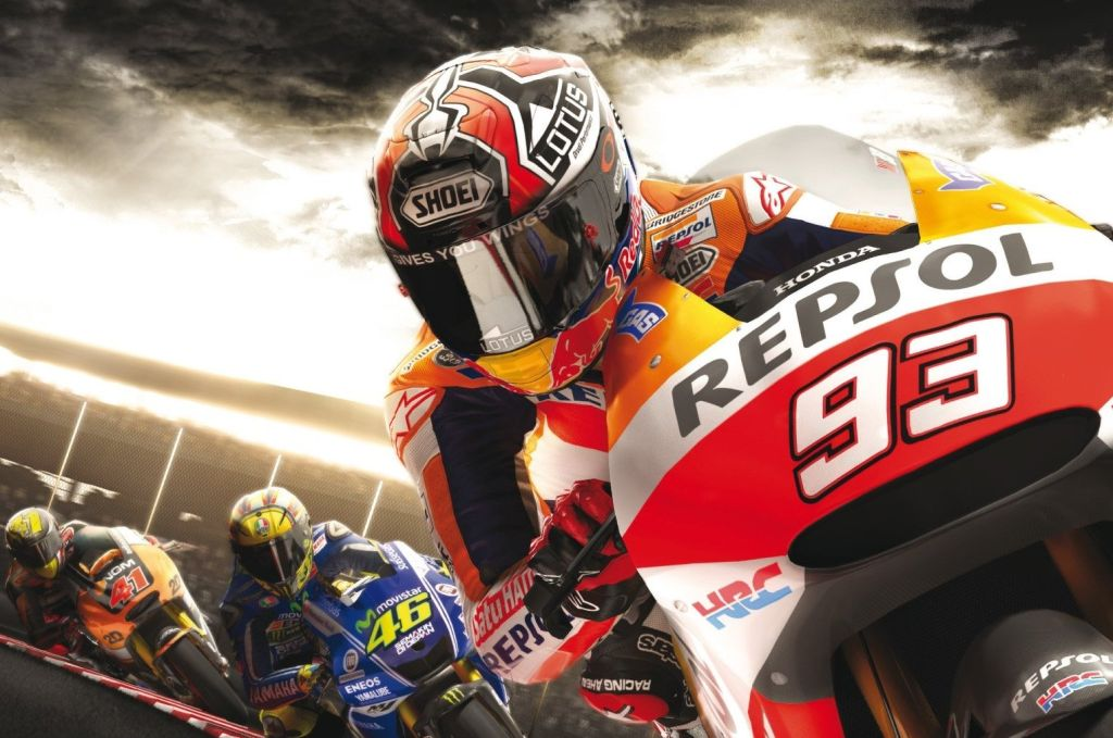 The MotoGP 14 game releases on the 27th June for Playstation 3, Playstation 4, Playstation Vita, Xbox 360 and PC