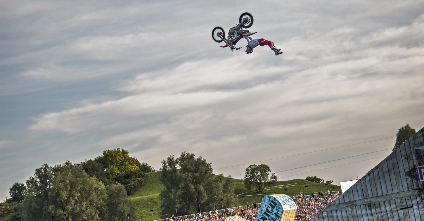 Red Bull X-Fighters World Tour is coming to South Africa showcasing the best in FMX
