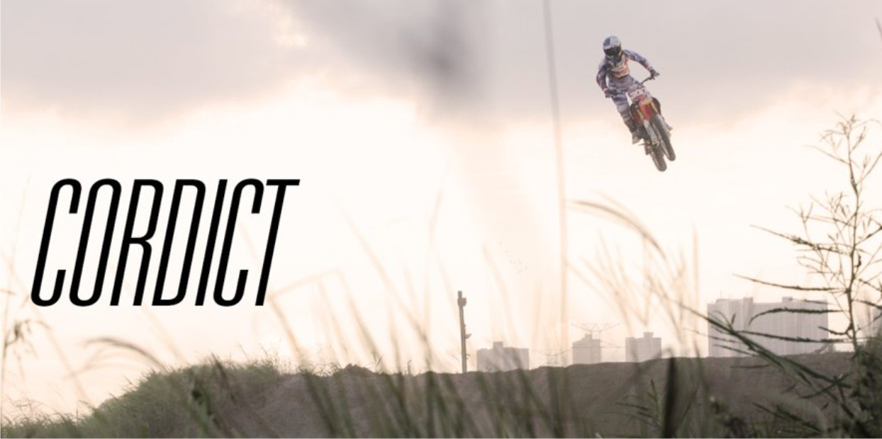Bradley Cox The Graduation motocross video