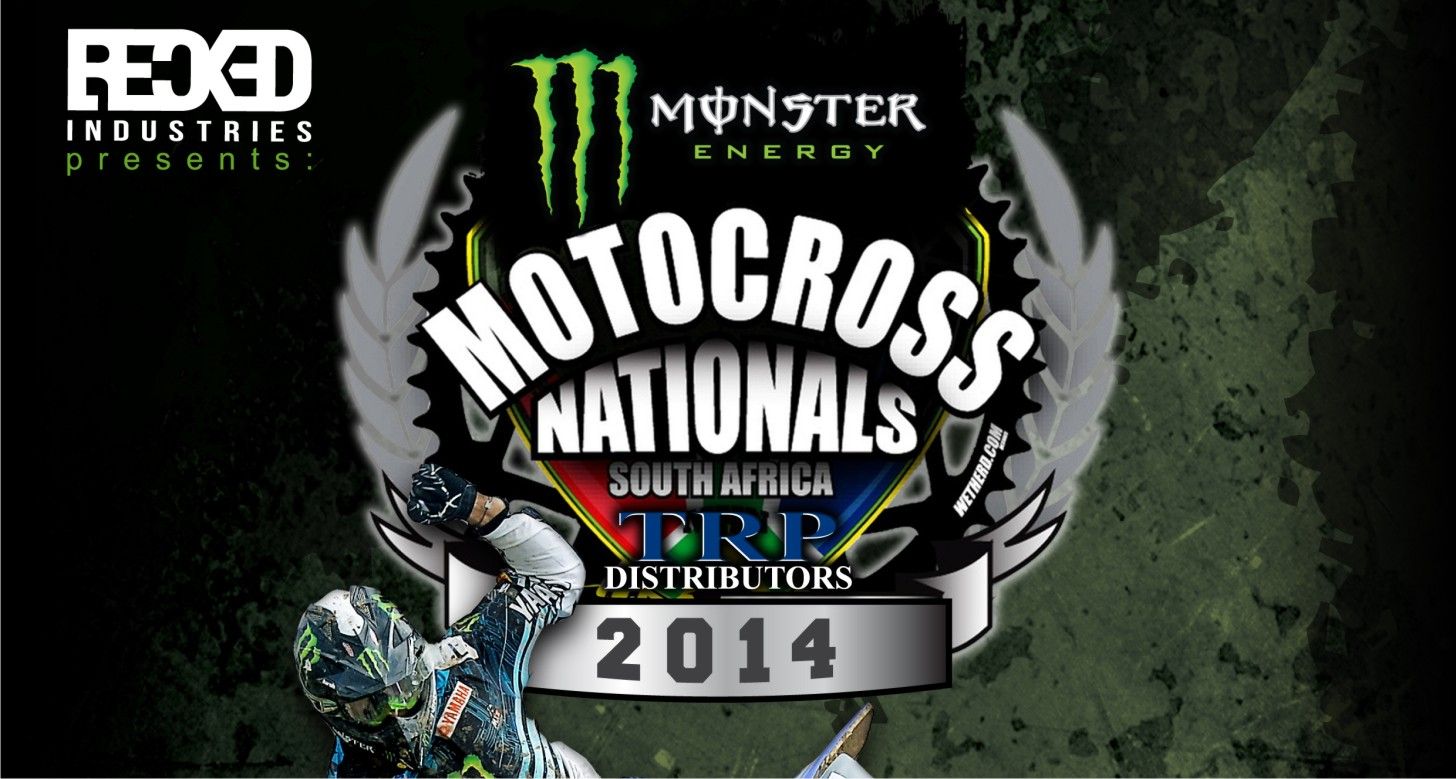 Round 4 of the 2014 Motocross nationals are here