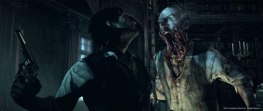 The Evil Within for for Playstaion 3, PLaystation 4, Xbox 360, Xbox One and PC