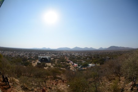 Overview of Oppikoppi 2014
