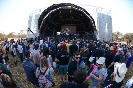South African music at its best at Oppikoppi odyssey
