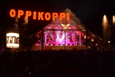 Our thoughts on Oppikoppi Odyssey