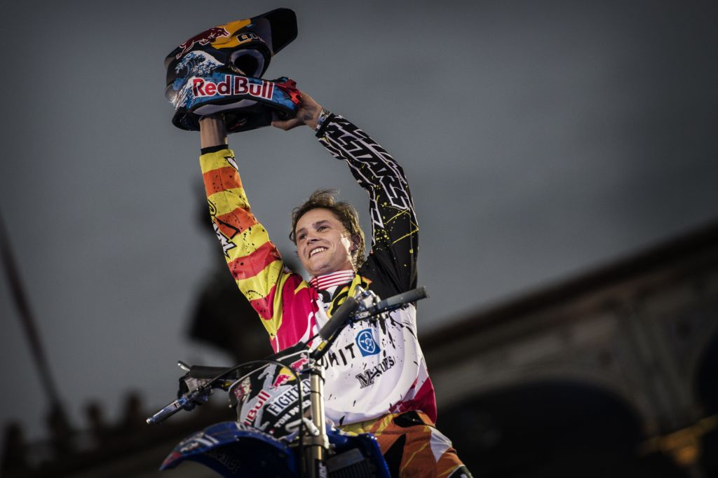 Thomas Pages Talks Red Bull X Fighters Sa Freestyle