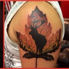 Some Tattoos by Tony