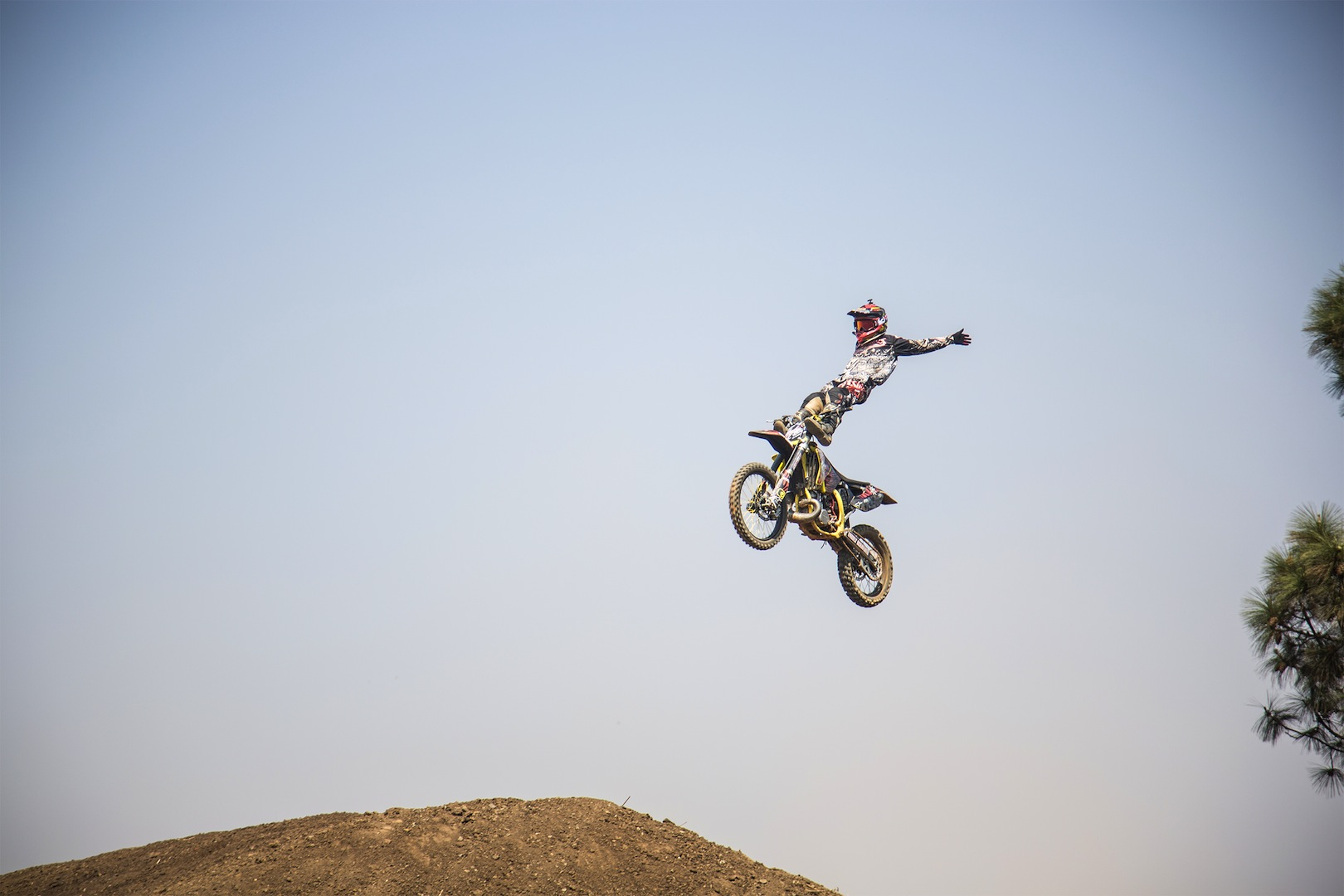 Round 3 of the FMX Development Series is in the books
