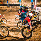 125 High Svhool motocross at its best